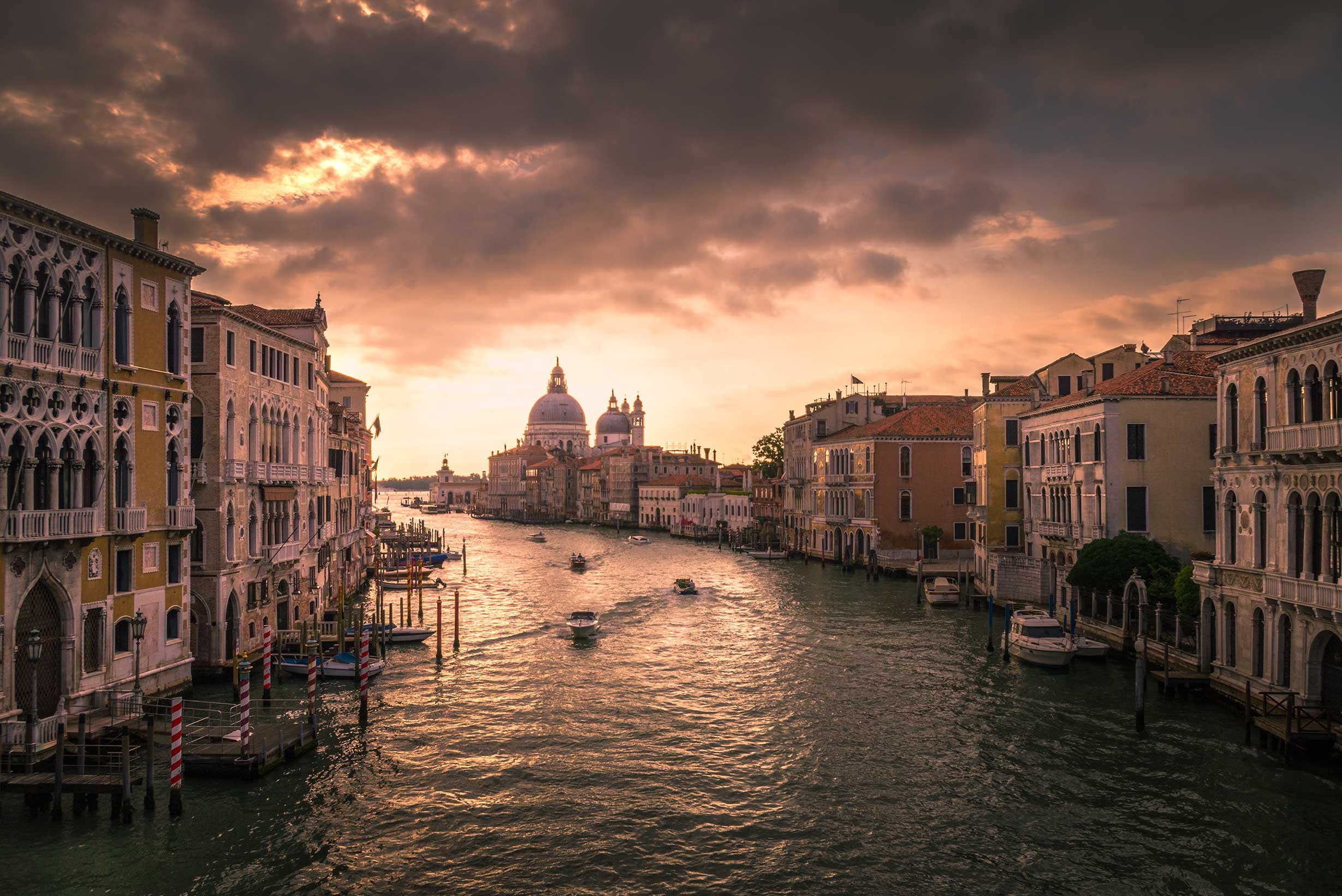 6 tourist attraction You Can't-Miss In Venice