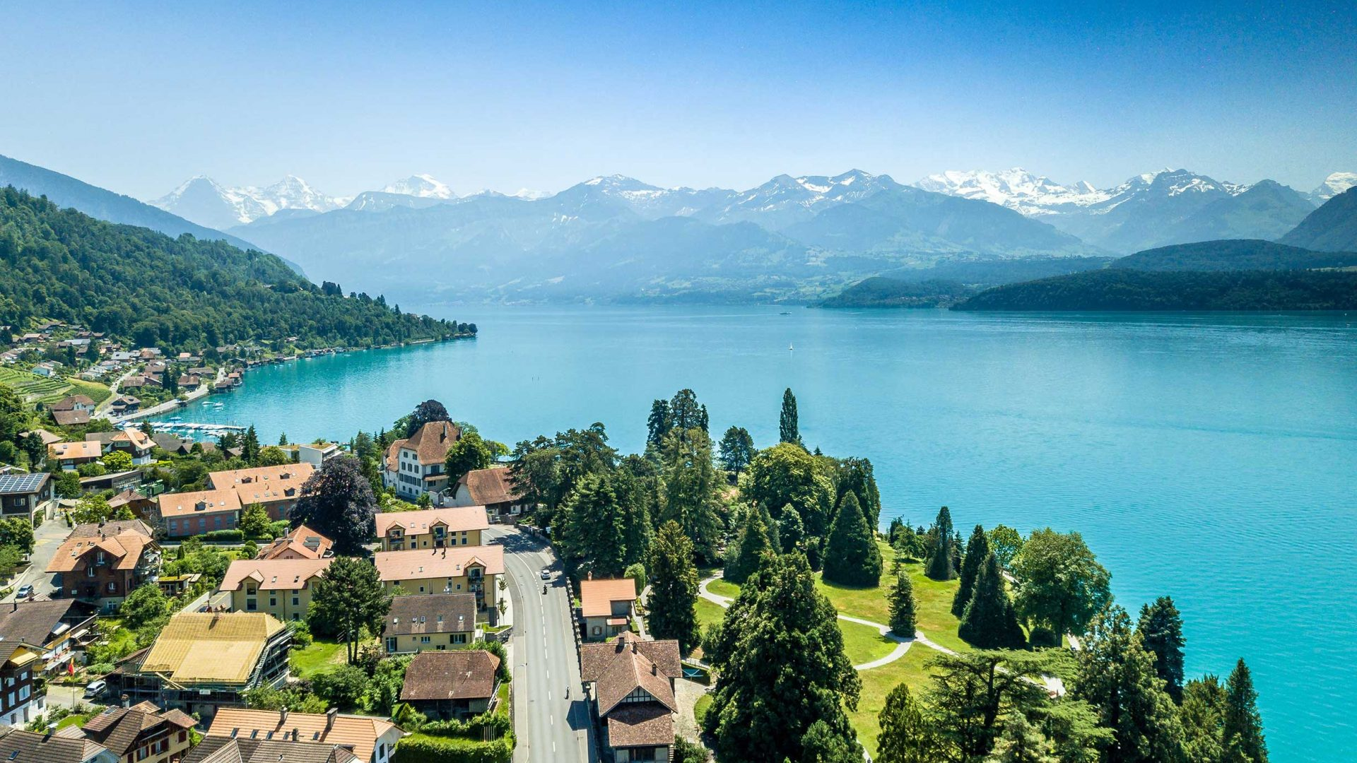7 Reasons Travellers Want to Visit Switzerland