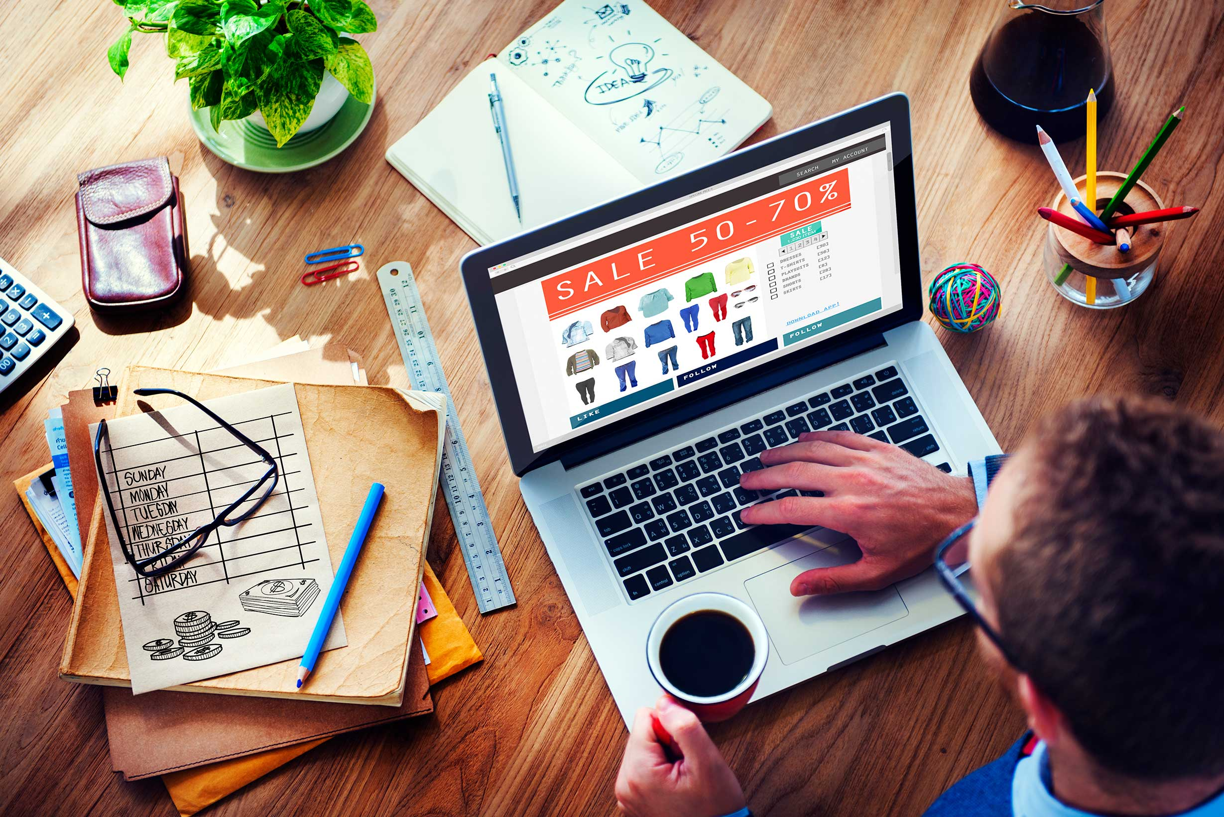Choosing the Best eCommerce Solution